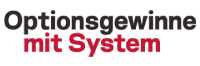 Optionsgewinne mit System Logo